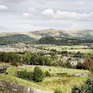 Stirlingshire day Trip