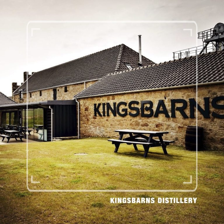Kingsbarns Distillery_St Andrews and Kingdom of Fife Day Tour