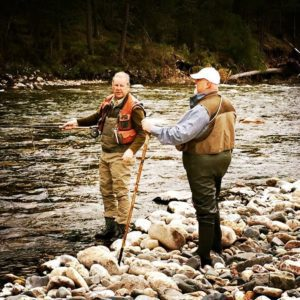Ian Murray Fishing_Tour Guide