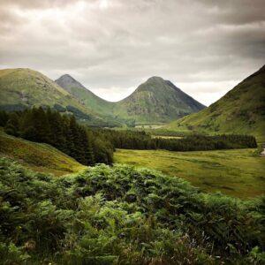 Glen Coe_Scotland Tours