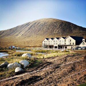 Kings House Hotel_Scottish Tour Holidays