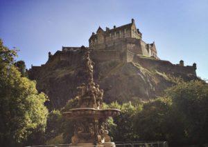 Day5_Walking Tour Edinburgh - Scotland Tours