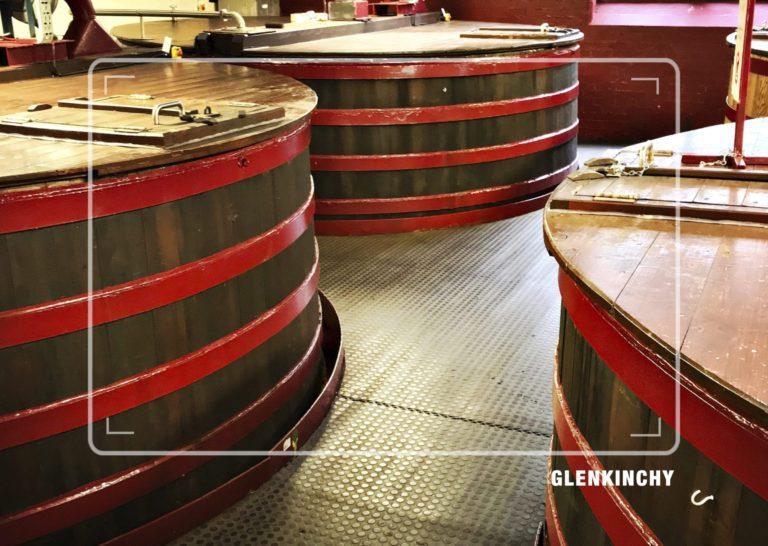 Glenkinchie  Edinburgh Whisky Tour