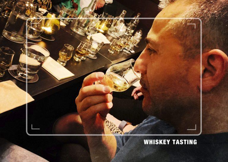Whisky Tasting - Whisky Day Tour