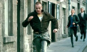 Trainspotting Chase Pic