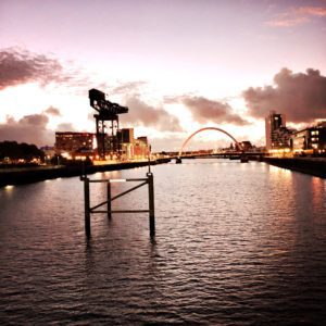 Glasgow Arc